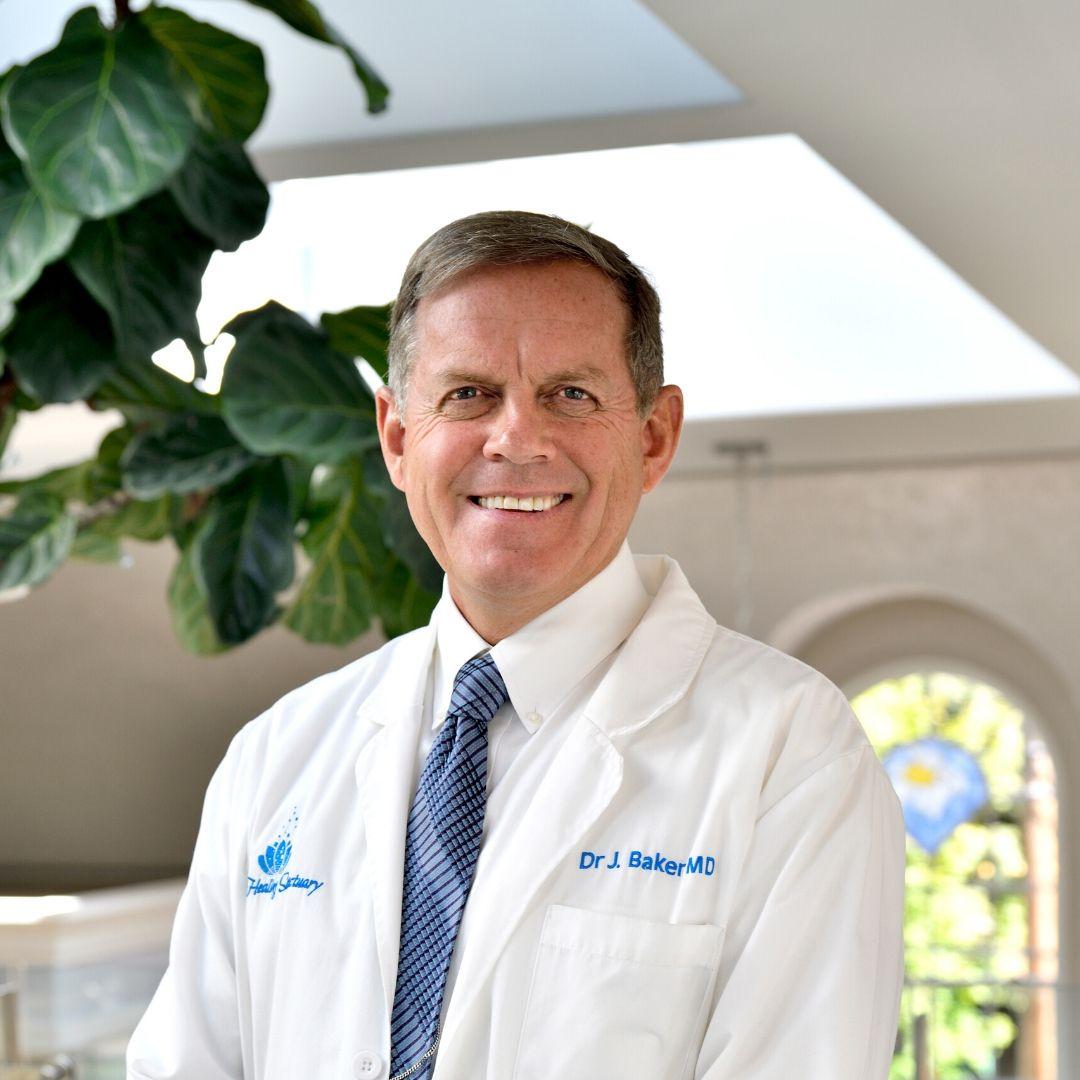 Jeffrey B. Baker, MD